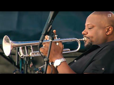 Berklee Concert Jazz Orchestra Featuring Sean Jones - Newport Jazz Festival