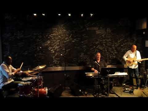 Tuesday night Jazz With Jevon Rushton