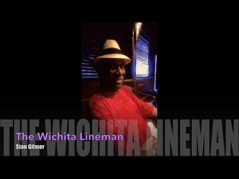 The Witchita Lineman