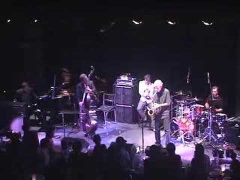 "Brian Bromberg ""Slow Burn"" Downright Upright Tour"
