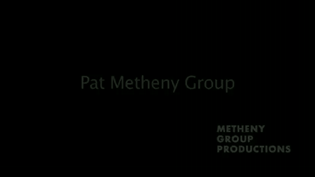Pat Metheny Group | 'Artist of Interest to the Festival'