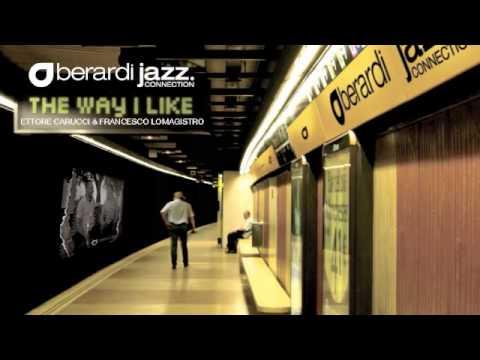 """to Brian"" Berardi Jazz Connection (by Francesco Lomagistro)"
