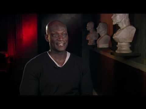 Uptown Jazz Dallas | Cinefest TV Coverage: Spartacus: Gods of the Arena - Oenomaus