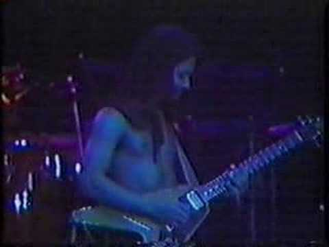 "Funkadelic ""Maggot Brain""  D.C. 1979"