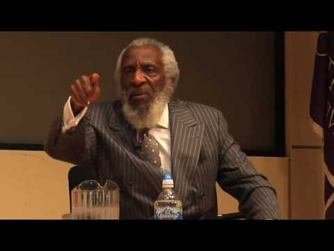 Dick Gregory: Race, Comedy, and Justice