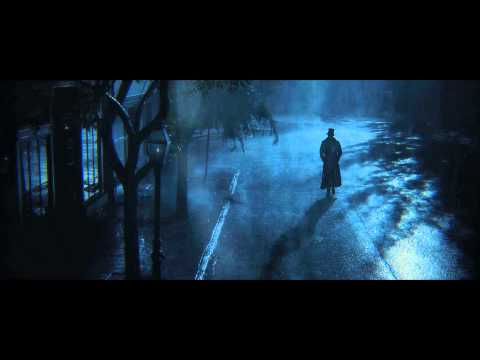 UJD | Cinefest Coverage:  The Abraham Lincoln: Vampire Hunter Intl Trailer