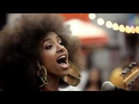 UJD | AOI:  Esperanza Spalding Radio Music Society The Official Trailer