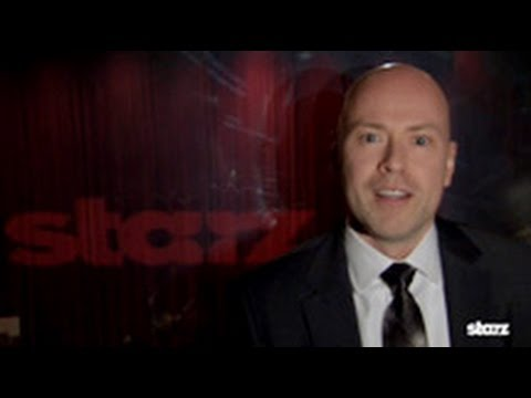 Cinefest Coverage(TV):  Steven S. DeKnight about Spartacus: War of the Damned