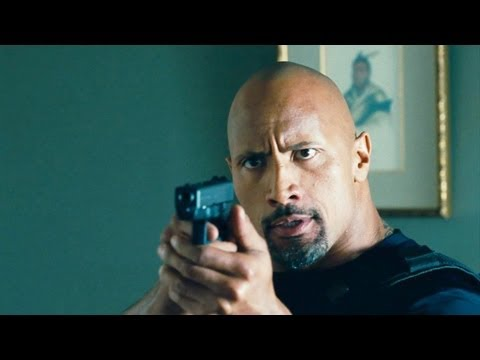 Cinefest Coverage: G.I. Joe: Retaliation Trailer 3 Official [1080 HD] - Bruce Willis, Dwayne Johnson
