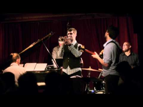 "John Raymond Project ""The Rock"" (Live @ Cornelia St. Cafe, NY)"