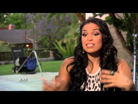 Cinefest | Behind the Scenes: Jordin Sparks talks Whitney Houston Guidance and Sparkle Movie