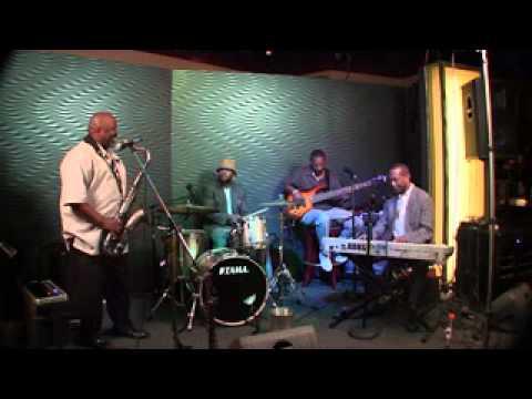Rob Holbert Group-Inter City Blues