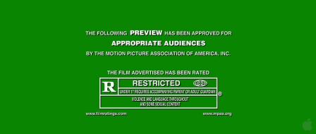 Cinefest Coverage:  The Sweeney