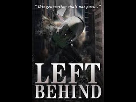 Films of Interest (F.O.I.) to the Set:  Left Behind 4: Nicolas Cage Trailer (2014)