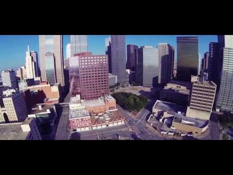 UJD | Supporting the Arts:  Dallas From Above