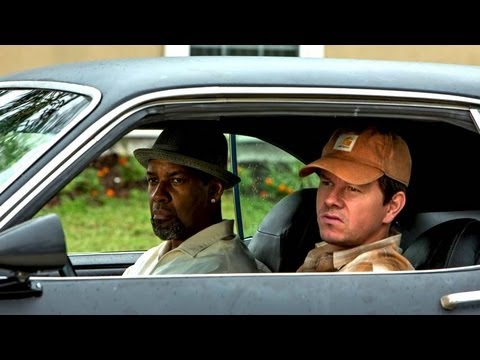 Cinefest Coverage:  2 Guns Movie Trailer (Denzel Washington - Mark Wahlberg)