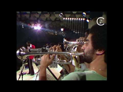 Jazz Up | Soul Vanguard: Marvin Gaye - What's Going On (live)