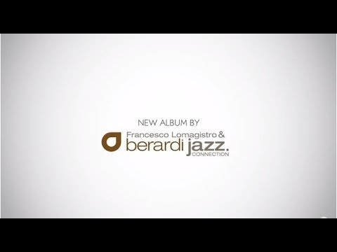 """A NEW JOURNEY""  the new cd of Francersco Lomagistro & Berardi Jazz Connection coming soon"