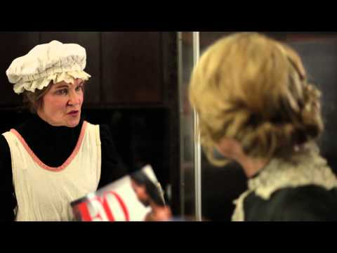 UJD | Supporting the Arts: Downtown Abbey Sponsor Video