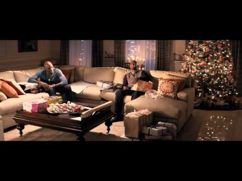 Cinefest Coverage:  The Best Man Holiday - Official Trailer