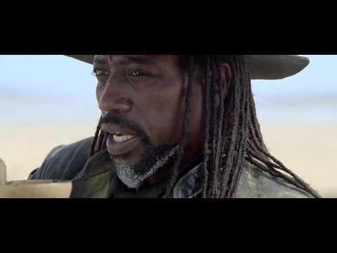 Cinefest Coverage:  Gallowwalkers - Trailer