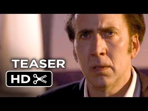 Films of Interests (F.O.I.) to the Set:  Left Behind Official Teaser Trailer #1 (2014) - Nicolas Cage, Chad Michael Murray Movie HD