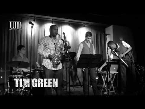 "Jazz Around Town: John Raymond   Tim Green Group ""Peace"" (FTW)"