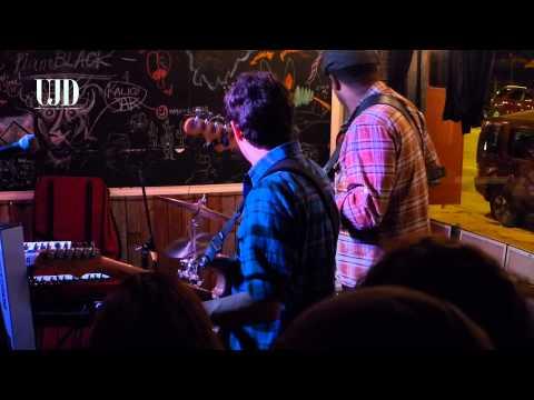 Jazz Around Town: Mark Lettieri at The Free Man Cajun Cafe (Deep Ellum/Dallas)