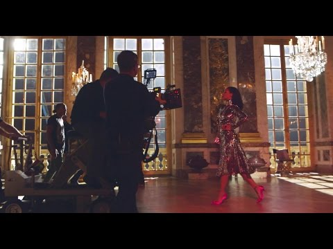 Cinemasters | Fashion BTS: Secret Garden IV - Versailles - Behind the Scenes Part 1/2
