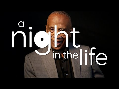UJD | Features:  A NIGHT IN THE LIFE: Bobby Hutcherson (PART ONE) Jazz at Lincoln Center