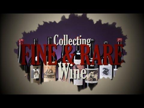 Taste Texas | Connoisseur: Heritage Auctions (HA.com) -- Collecting Fine & Rare Wine