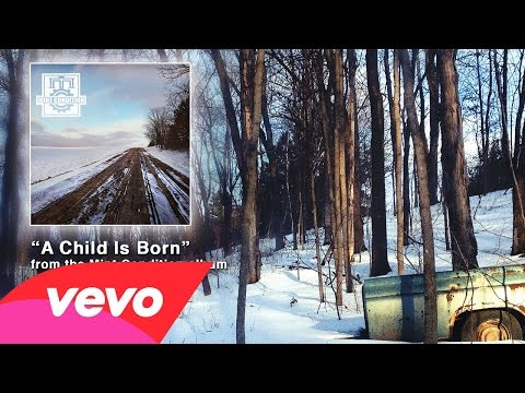 Jazz Up | Soul:  Mint Condition - A Child Is Born (Audio)