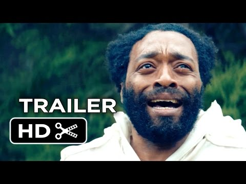 Cinemasters | Let's Look:  Z for Zachariah TRAILER 1 (2015) - Chiwetel Ejiofor, Chris Pine Sci-Fi D…