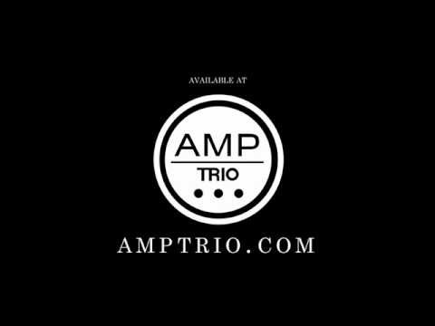 UJD | Emerging Artists:  AMP Trio Promo