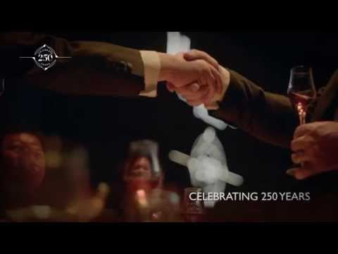 Taste Texas | Connoisseur: HENNESSY 250 TOUR in China