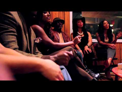 "Jazz Up | Soul  A.O.I.: Jeff Bradshaw ""All Time Love"" (ft. Robert Glasper, Eric Roberson & Tweet)"