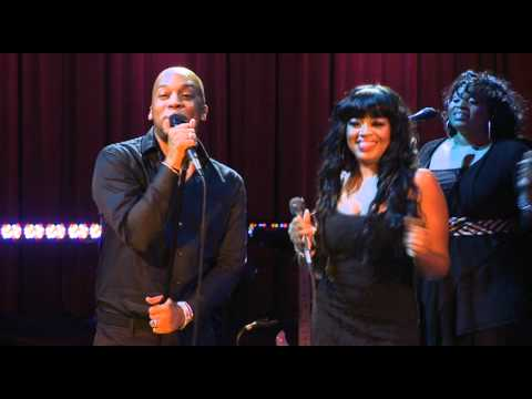 Founder's Pick | Soul:  Rahsaan Patterson Performs 'Crazy (Baby)' Live at The Belasco