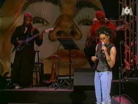 Rachelle Ferrell - Sista (live)