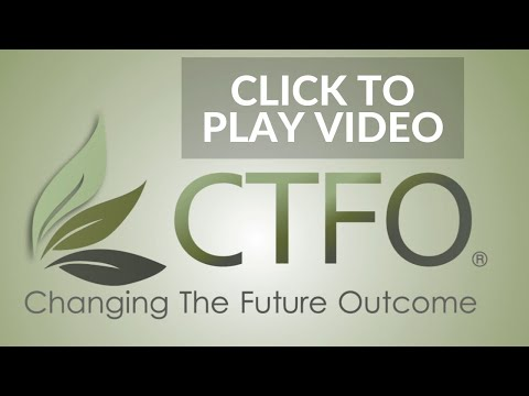 BUZZEZEVIDEO CTFO Hemp Oil Products Video