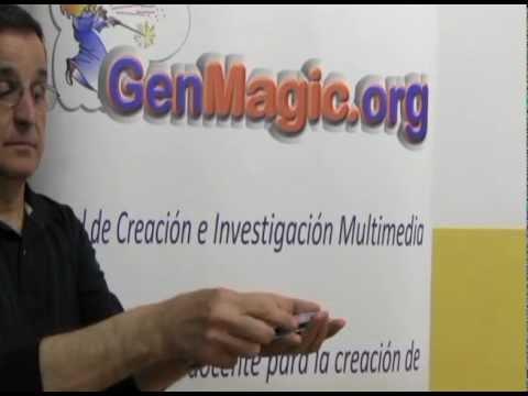 Magia Analógica y Digital
