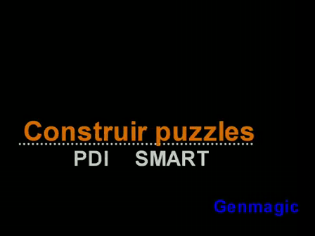 TUTORIAL Creación puzzle con SMART