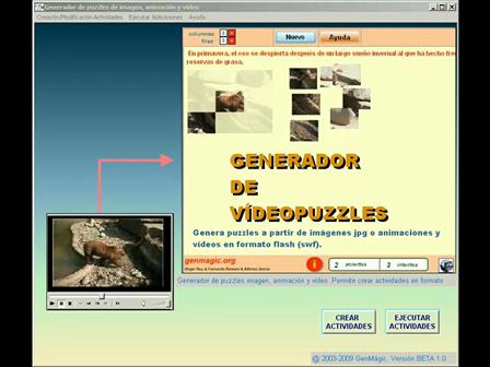 videopuzzles