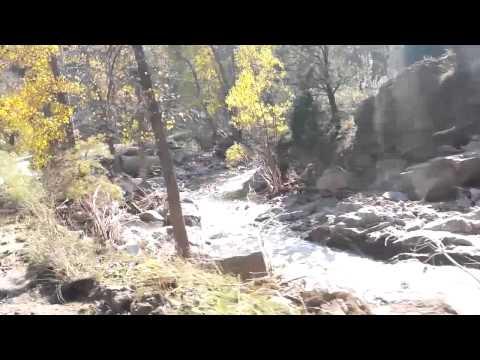 2013 Colorado Flood Fourmile Canyon Oct 13
