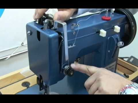Common Tension Mistakes on Sewing Machines