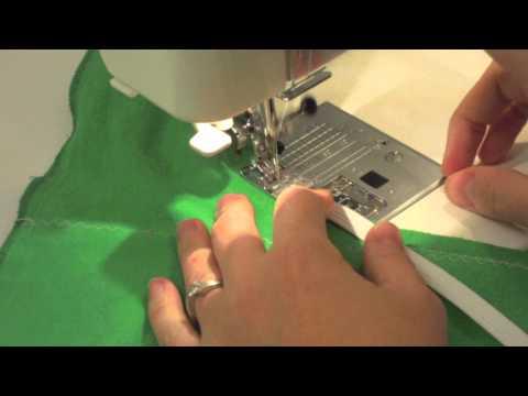 Rita's Rump Pocket Cloth Diaper Sewing Tutorial