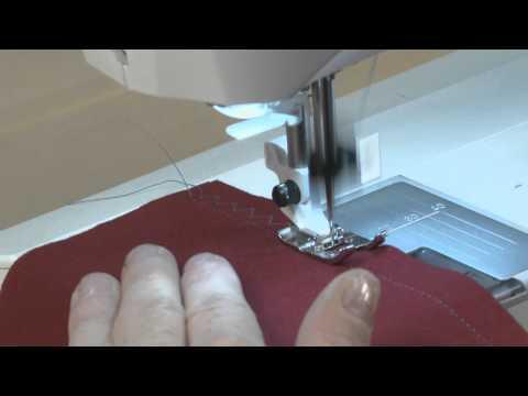 How to Stitch Together Seam Allowances