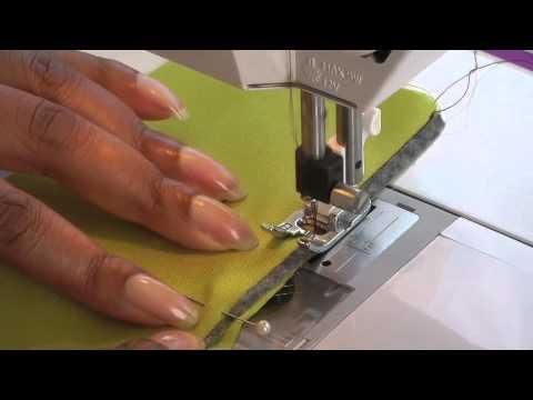 Sewing a Shirt Sleeve Placket