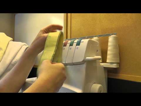 Serger Tension Solution