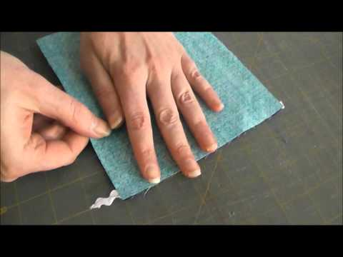How to Add Ric-Rac to Seams + More Ric-Rac Sewing