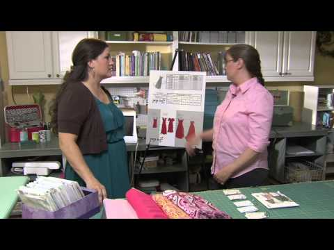 How Much Fabric Do I Need? Reference Cards for Your Purse!